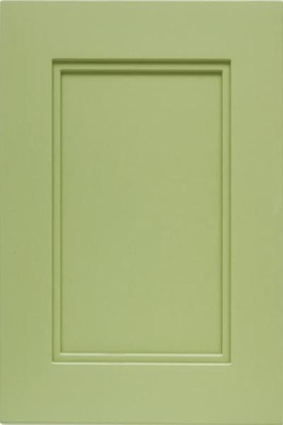 Фрезерованный фасад МХ-11