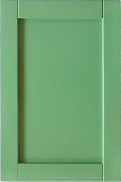 Фрезерованный фасад МХ-17